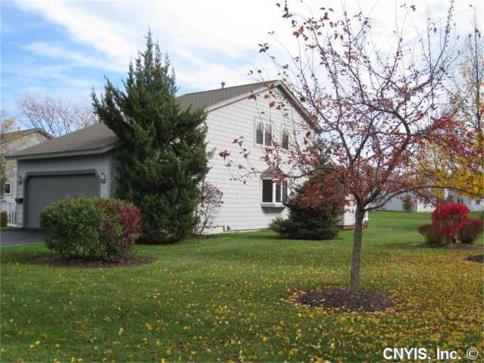 17 Parkington Circle Manlius Ny 13057 Us Syracuse Home